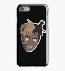 XXXTENTACION CARTOON DISPERSION iPhone Case/Skin