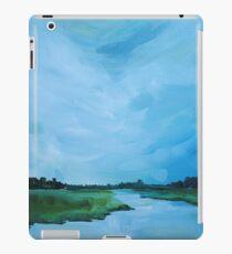 Calm Blue | Waterscape iPad Case/Skin