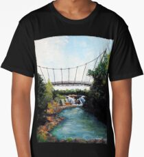 Day in the Park Long T-Shirt