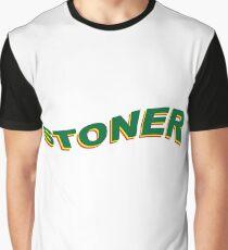 STONER Graphic T-Shirt