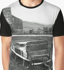 Bodie Sleigh Graphic T-Shirt