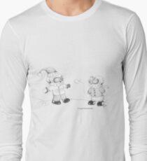 Snow Skellies T-Shirt