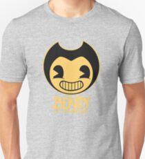 Bendy Merchandise Unisex T-Shirt