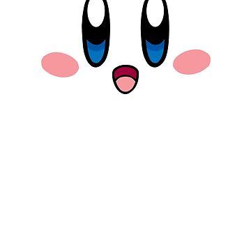 Kirby by funkmunky