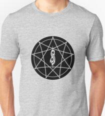 Slayer Logo Slim Fit T-Shirt