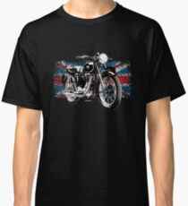 Matchless Motorcycle Autonautcom Classic T-Shirt