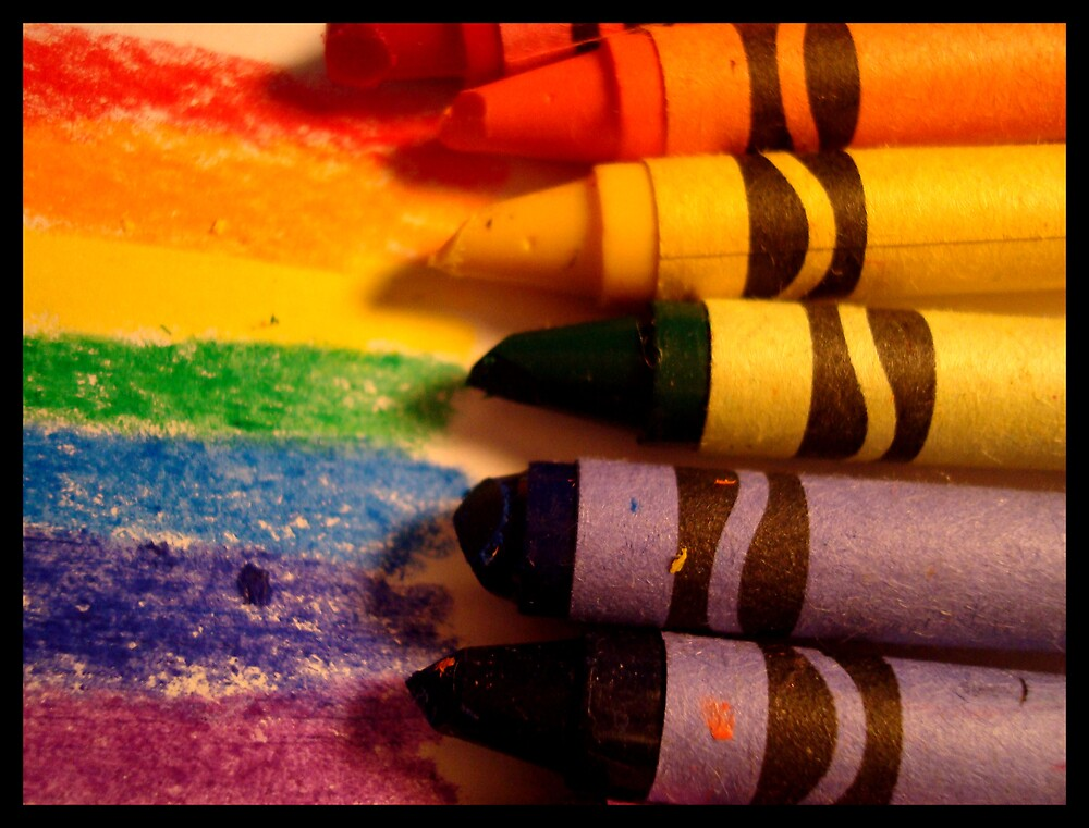 color your world by kaylie4406