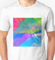 Parallel Dimensions - The Multiverse T-Shirt