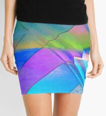 Parallel Dimensions - The Multiverse Mini Skirt