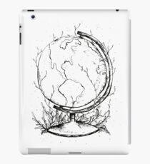 Natural Earth iPad Case/Skin