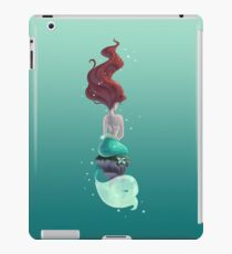 Wish I Could Be iPad Case/Skin