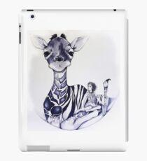Jolene iPad Case/Skin