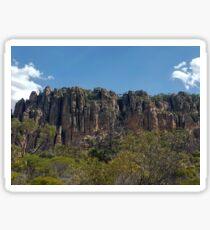 Rocky Mount Arapiles Sticker