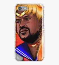 sailor O Neal iPhone Case/Skin