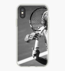 Forehand Prep iPhone Case