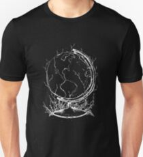 Natural Earth- Inverted T-Shirt