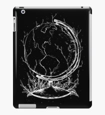 Natural Earth- Inverted iPad Case/Skin