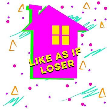 90's Like As If Loser by PokeNarMew