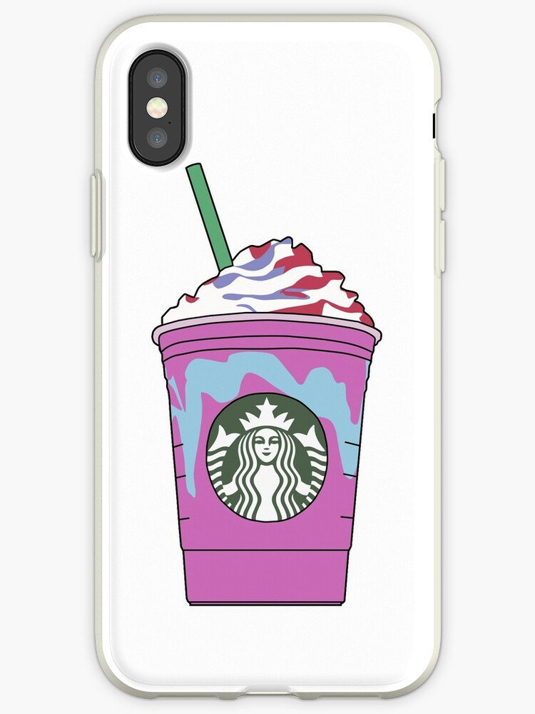 coque starbucks iphone xr