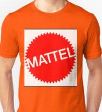 mattel Unisex T-Shirt