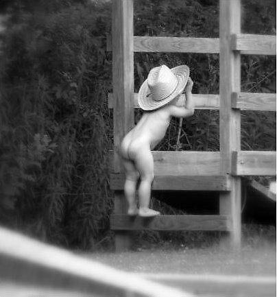 Country boy by Tena B.