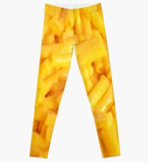 Mac & Cheese Leggings