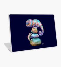 Chameleons Laptop Skin