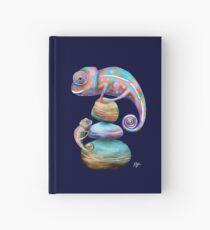 Chameleons Hardcover Journal