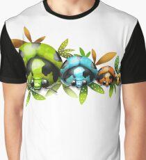 Ladybirds Graphic T-Shirt