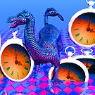 Daylight Saving Time  by Nancy Stafford