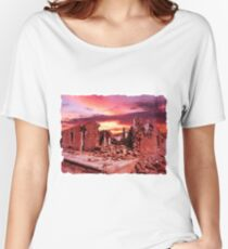 Australiana Women's Relaxed Fit T-Shirt