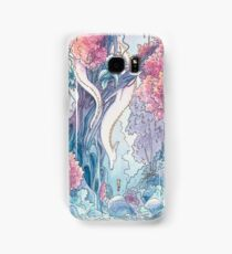 The Albino FoxDragon Samsung Galaxy Case/Skin