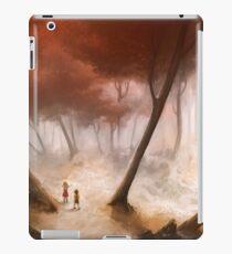 Hansel and Gretel iPad Case/Skin