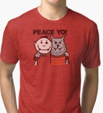 BFF Tri-blend T-Shirt