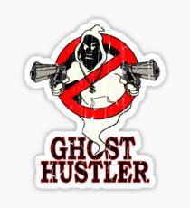 Ghost Hustler Sticker