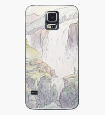 The Great Falls Case/Skin for Samsung Galaxy