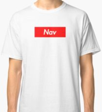 NAV (Supreme) Classic T-Shirt