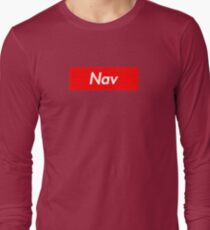 NAV (Supreme) T-Shirt
