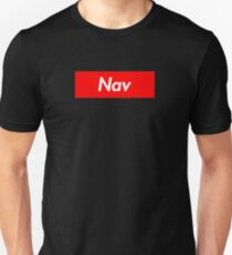 NAV (Supreme) T-Shirt