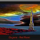 Red Planet 3 by AndyReeve