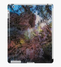 Mystical Stones iPad Case/Skin