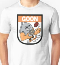 AFL BBQ Series - Great Western Sydney Goon Unisex T-Shirt