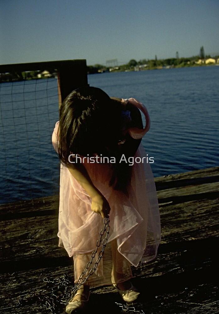 untitled by Christina Agoris