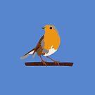 Birdisaur by Designosaur