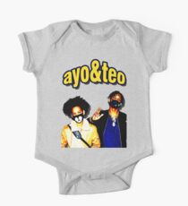 AYO TEO Kids Clothes