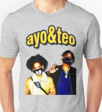 AYO TEO T-Shirt