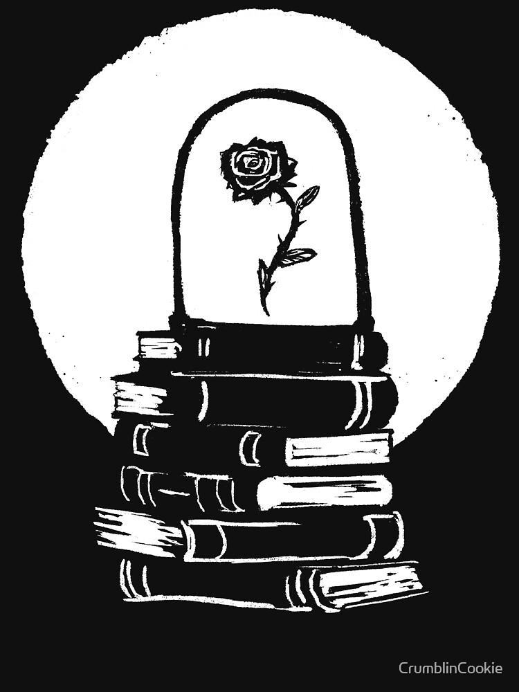 Rose von CrumblinCookie