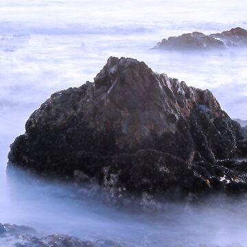 The Rocks II by anthonybooysen
