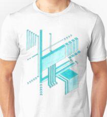 Isometric Unisex T-Shirt