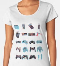 Gaming Legacy Women's Premium T-Shirt